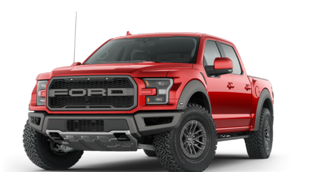 New 2019 Ford F-150 Raptor Truck SuperCrew Cab For Sale DeKalb IL